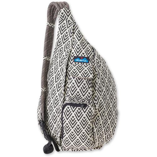 KAVU Rope Bag (Deco Tiles)