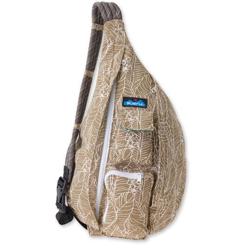 KAVU Rope Bag (Palmetto)