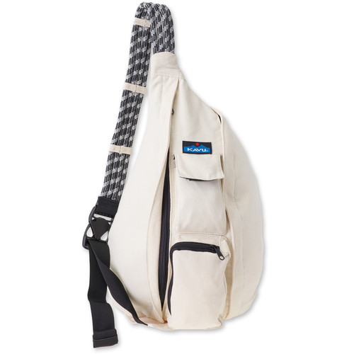 KAVU Rope Bag (Blank Canvas)
