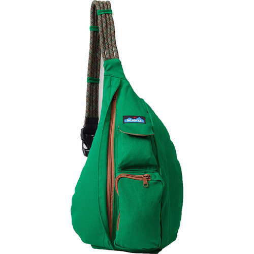 KAVU Rope Bag (Evergreen)