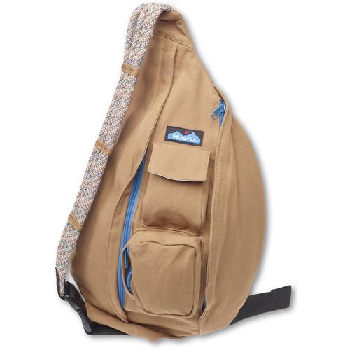 KAVU Rope Bag (Tobacco)