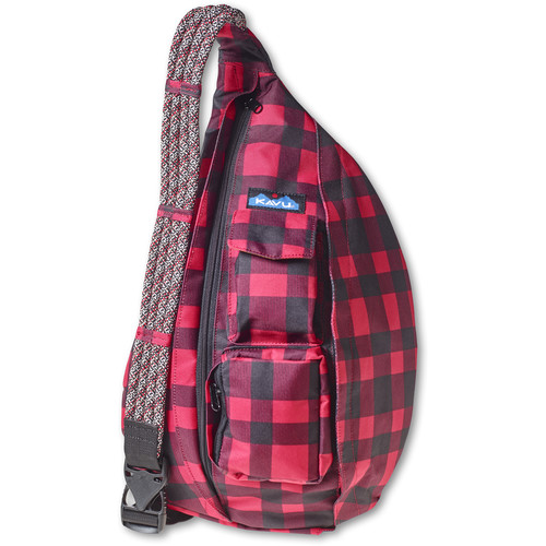KAVU Rope Sling Bag (Heritage)