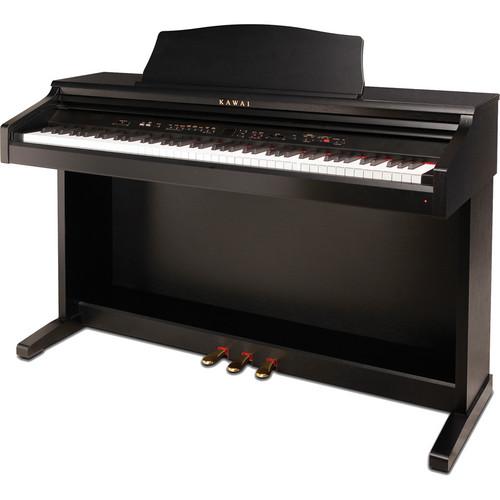 Kawai CE220 - Wooden-Key Action Digital Piano
