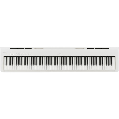 Kawai ES 110 Portable Digital Piano (White)