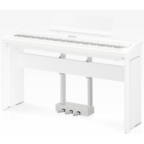 Kawai Triple Pedal for ES8/ES7 Digital Piano (White)