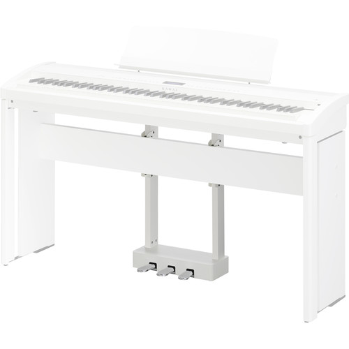 Kawai Designer Stand for ES7W and ES8SW Piano (Snow White)