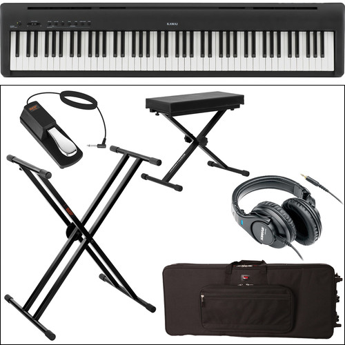 Kawai ES100 Travel Value Pack