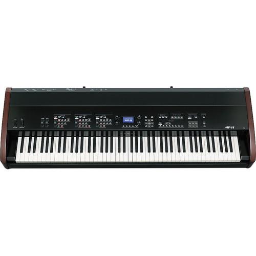 Kawai MP11 Professional Stage Piano Essentials Bundle
