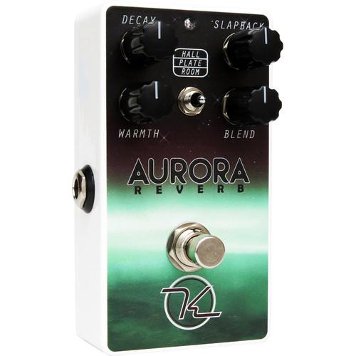 Keeley Aurora Reverb Pedal