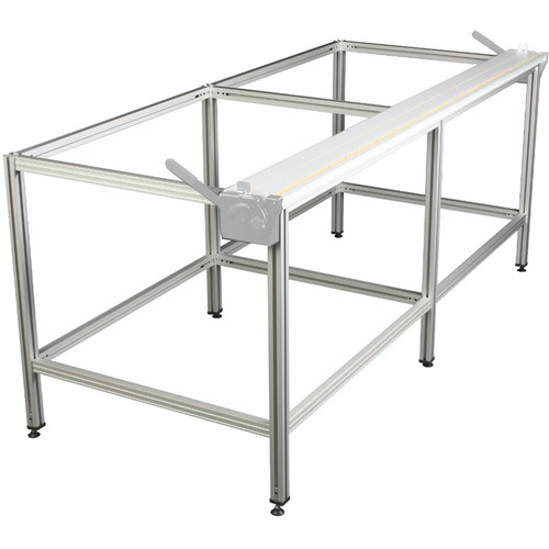 "KeenCut Big Bench XTRA Workstation for 44"" Javelin Series 2 Cutter"
