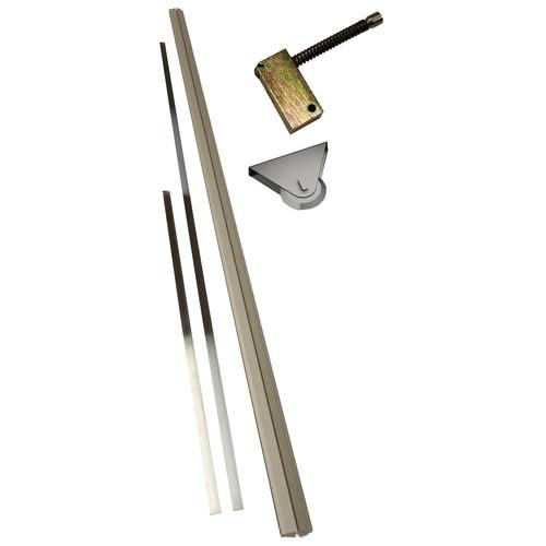 KeenCut 69129 Glass Cutting Kit for SteelTrak Cutters