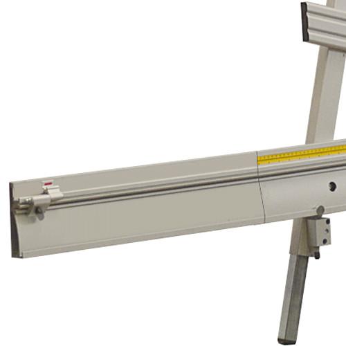 "KeenCut 27.5"" Steeltrak Squaring Arm Extension"