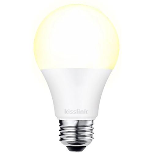 Keewifi Kisslink Wi-Fi LED Smart Bulb (White)