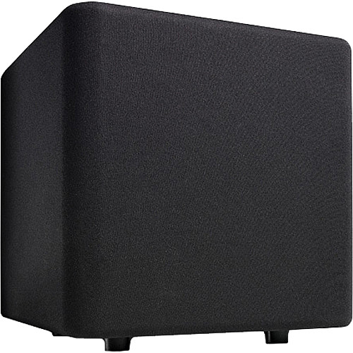 "KEF KUBE-1 Powered 8"" Subwoofer"
