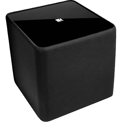 "KEF KUBE-2 Powered 10"" Subwoofer"