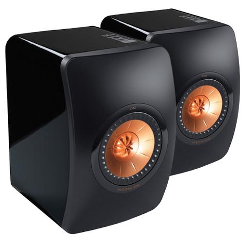 "KEF LS50 - 5.25"" Passive Mini Monitor Speaker (Pair)"
