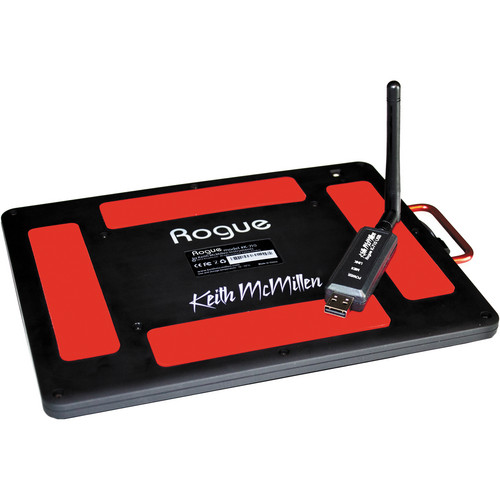 Keith McMillen Instruments Rogue - Wireless MIDI Accessory for the QuNeo Controller