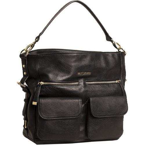 Kelly Moore Bag 2 Sues Shoulder Bag 2.0 (Black)