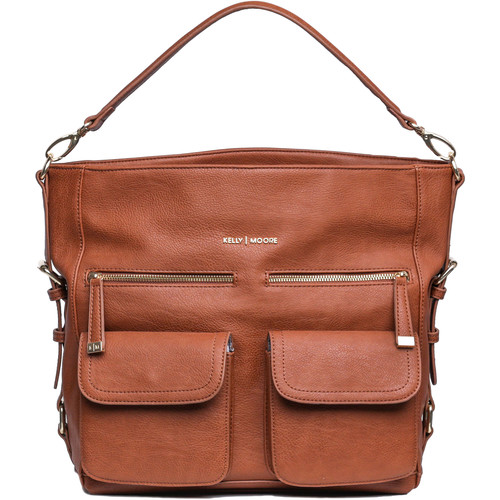Kelly Moore Bag 2 Sues Shoulder Bag 2.0 (Saddle)