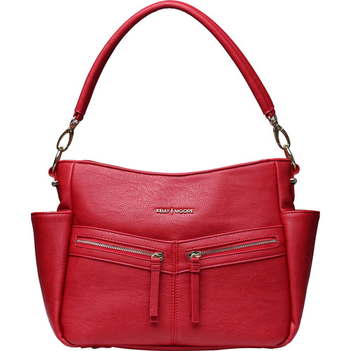Kelly Moore Bag Augusta Bag (Rose)