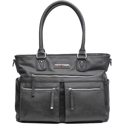 Kelly Moore Bag The Libby 2.0 Cambrio Shoulder Bag (Stone)