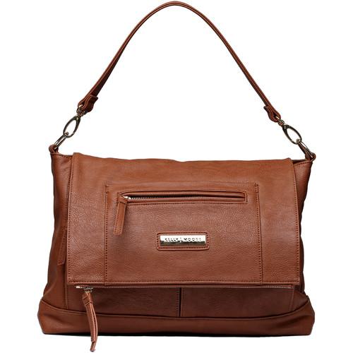 Kelly Moore Bag Oxford Bag (Saddle)