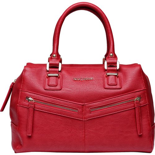 Kelly Moore Bag Ruston Bag (Rose)