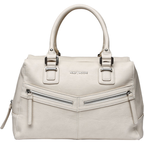 Kelly Moore Bag Ruston Bag (Bone)