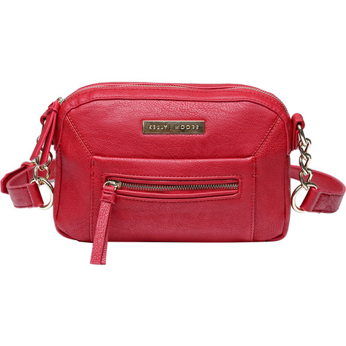 Kelly Moore Bag Riverdale Bag (Rose)