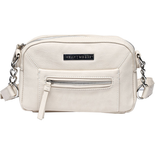 Kelly Moore Bag Riverdale Bag (Bone)