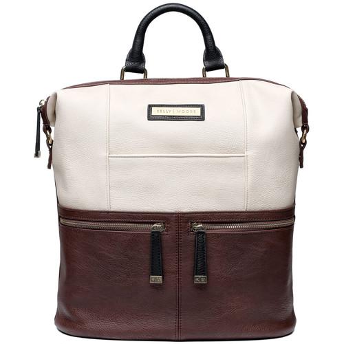 Kelly Moore Bag Woodstock Backpack (Cinnamon Colorblock)