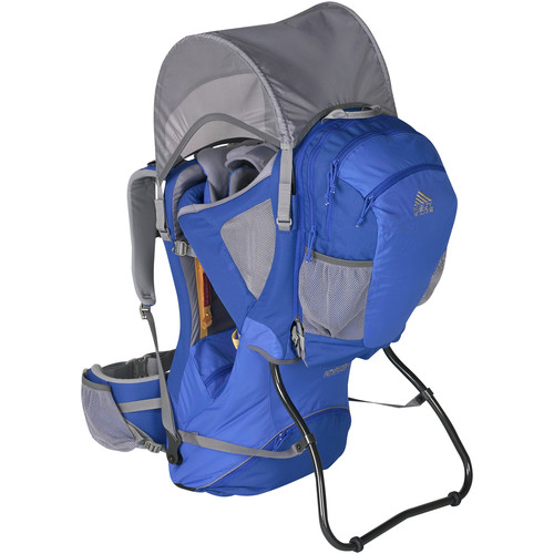 Kelty Pathfinder 3.0 21L Child Carrier (Legion Blue)