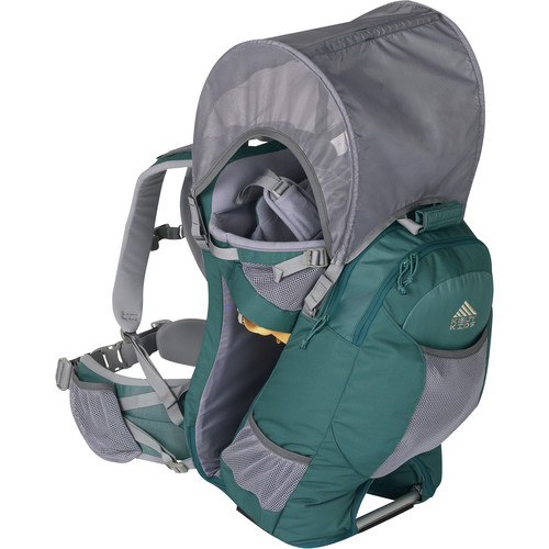 Kelty Transit 3.0 Child Carrier (Evergreen)
