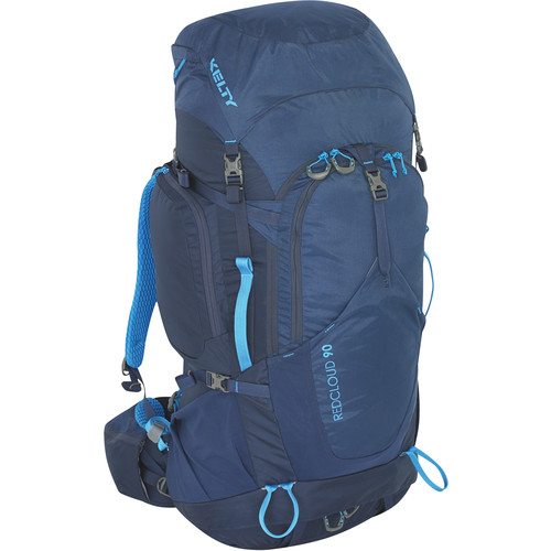 Kelty Redcloud 90 Backpack (Twilight Blue)