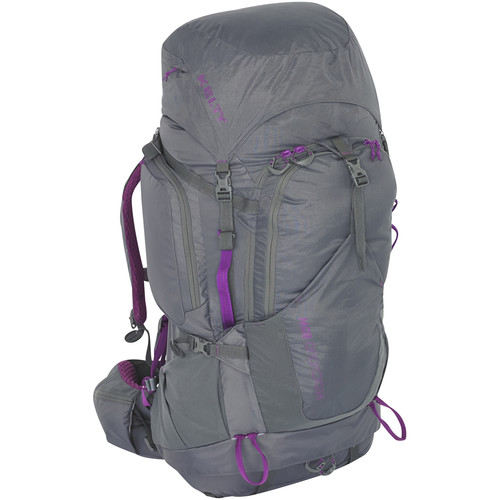 Kelty Redcloud 80 Women's Backpack (Dark Shadow)