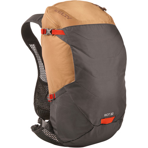 Kelty Riot 22L Backpack (Canyon Brown)