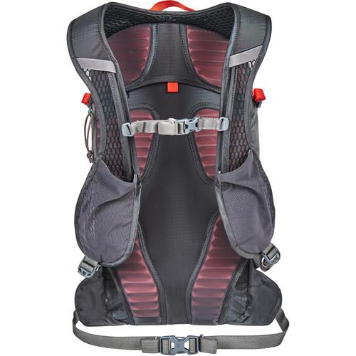 Kelty Riot 15L Backpack (Raven)