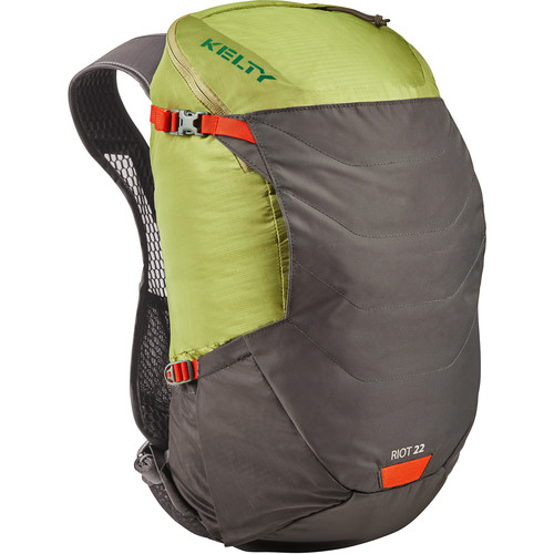 Kelty Riot 15L Backpack (Woodbine)