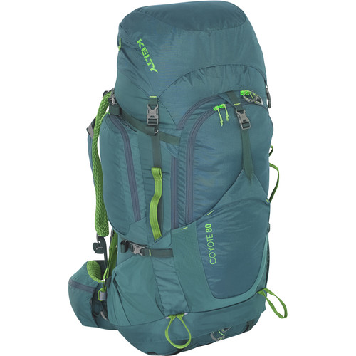Kelty Coyote 80L Backpack (Ponderosa Pine)