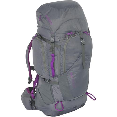 Kelty Coyote 70 Women's Backpack (Dark Shadow)