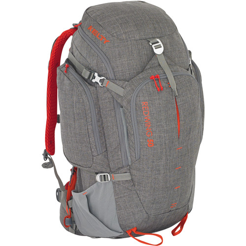 Kelty Redwing Reserve 50L Backpack (Dark Shadow)