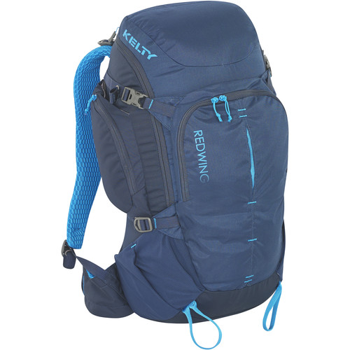 Kelty Redwing 50L Backpack (Twilight Blue)
