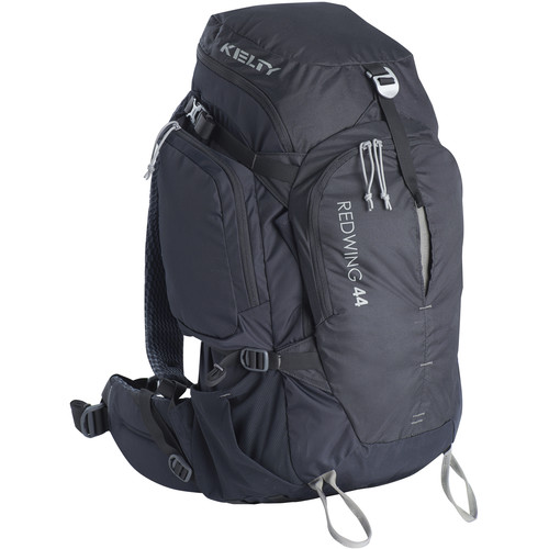 Kelty Redwing 44L Backpack (Black)