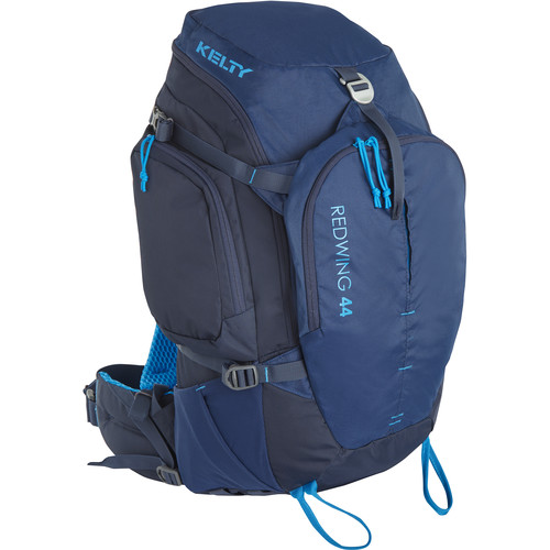 Kelty Redwing 44L Backpack (Twilight Blue)