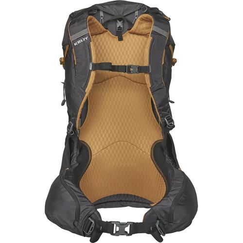 Kelty Siro 50L Men's Backpack (Large, Black)