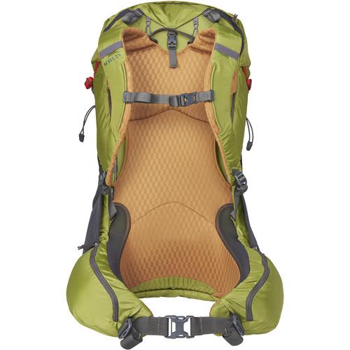 Kelty Siro 50L Men's Backpack (Large, Woodbine)