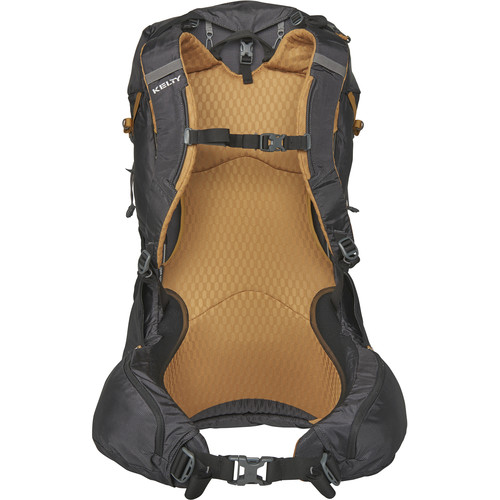 Kelty Siro 50L Men's Backpack (Small, Black)