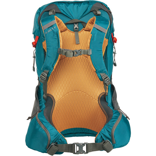 Kelty Sira 45L Women's Backpack (Deep Teal)