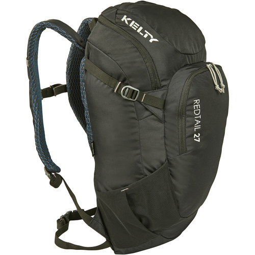 Kelty Redtail 27L Hiking Backpack (Black)