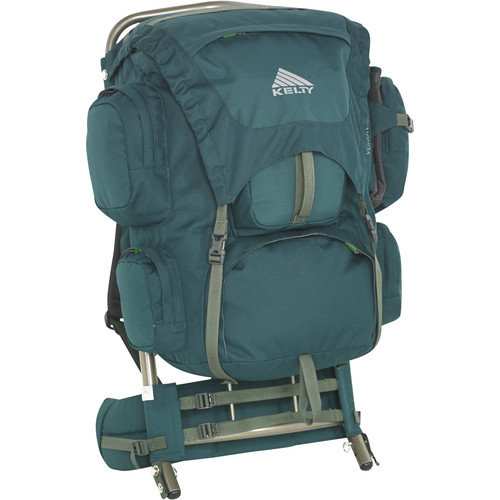 Kelty Yukon 48 Small/Medium Backpack (Ponderosa Pine)